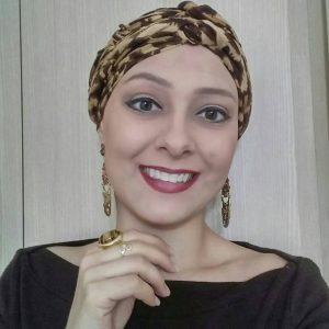 Priscila Bermudes